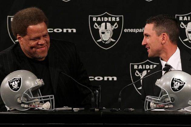 Oakland Raiders 2013 First-Round Draft Primer, Vol. 1 (Post-Combine)