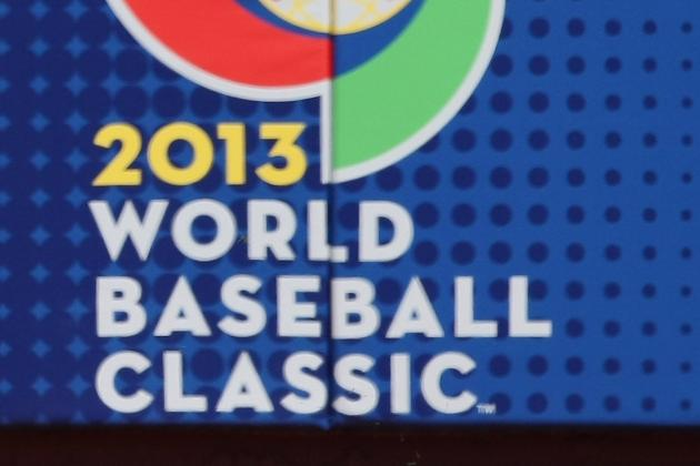 World Baseball Classic 2013: Power Ranking the Top 6 Starting Rotations