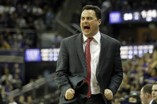 Arizona Basketball: Grading Sean Miller on 2013 Recruiting Trail and Beyond