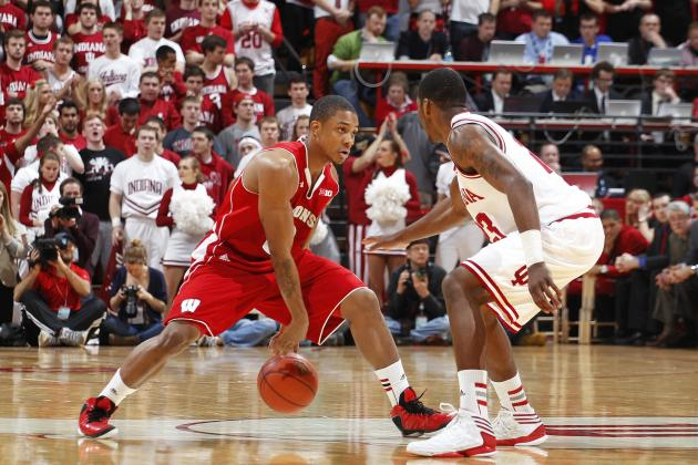 Wisconsin Basketball: 5-Step Plan to Peak Before the NCAA Tournament