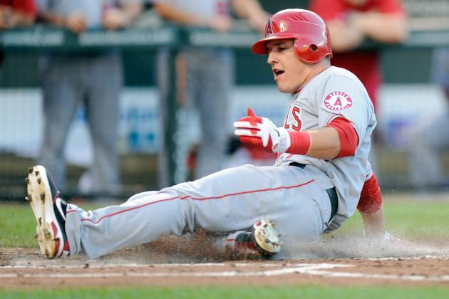 Fantasy Baseball 2013: Top 60 Outfielders Heading into Exhibition Play
