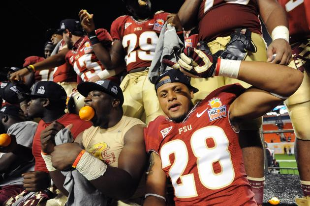 Way-Too-Early Predictions for Florida State's 2013 Season