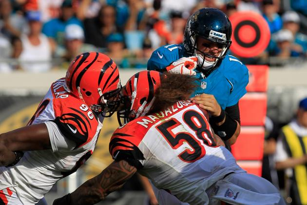 4 Reasons Why the Cincinnati Bengals Will Re-Sign Rey Maualuga