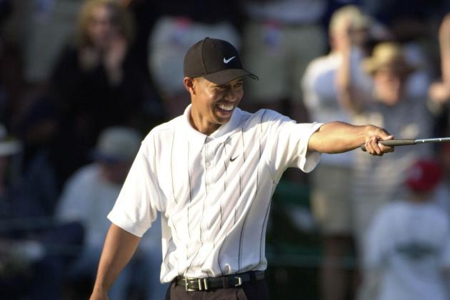 10 Greatest Moments: PGA Tour's Florida Swing