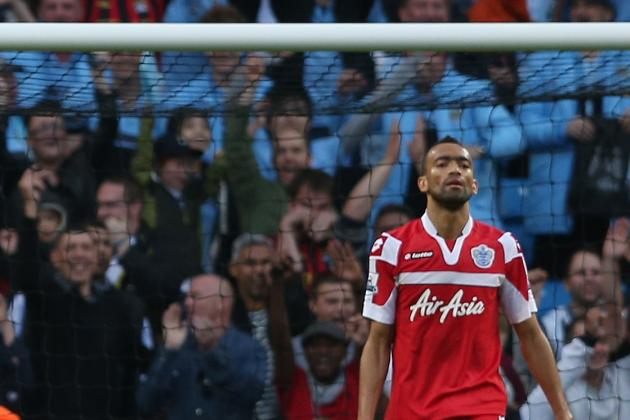 Queens Park Rangers: 3 Players Who Don't Deserve a Place in the QPR Starting XI