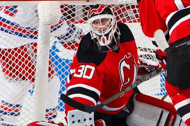 The 15 Worst Shutout Defeats in NHL History