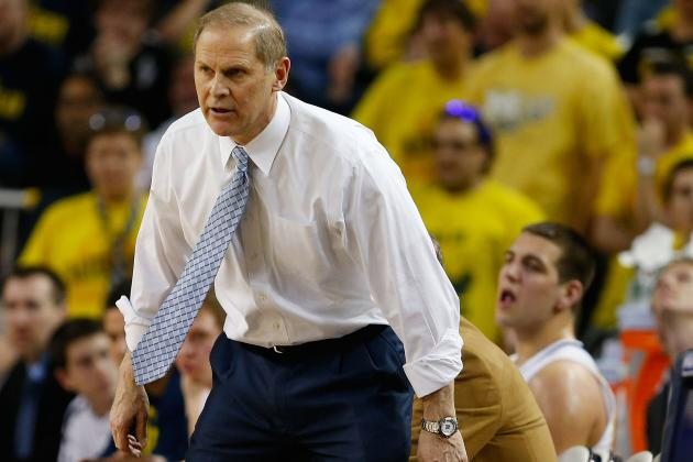 Michigan Basketball: Report Card for John Beilein on the 2013 Recruiting Trail