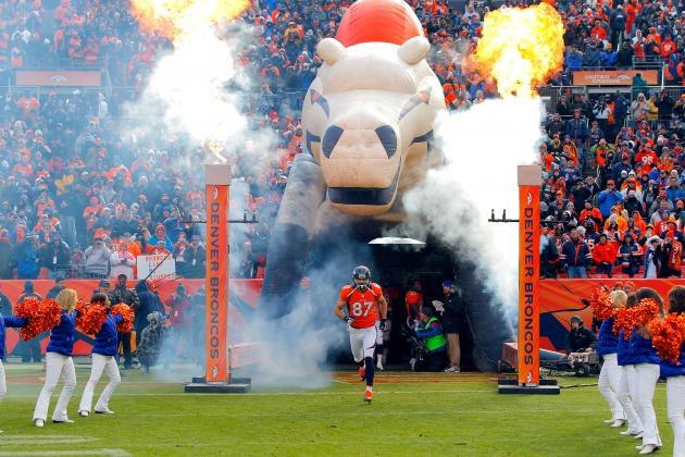 Breaking Down the Contract Needed to Re-Sign Denver Broncos Free Agents