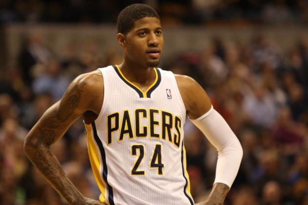 1 Completely Outrageous Fact About Each of This Season's Breakout NBA Stars
