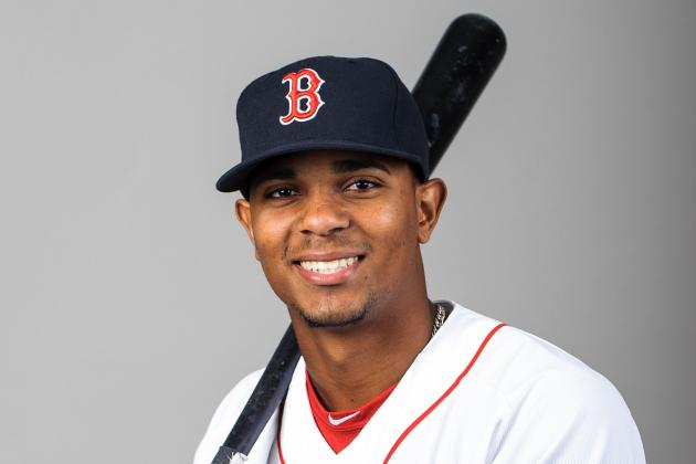 Boston Red Sox's Top 10 Prospects Rankings, Spring Forecasts