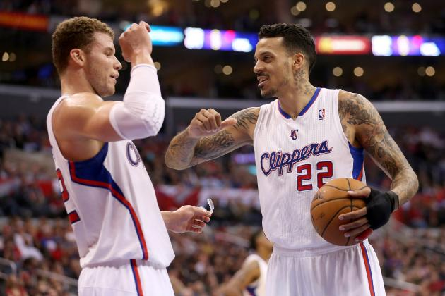 4 NBA Teams Who Have Replaced L.A. Clippers as Most Embarrassing Franchise