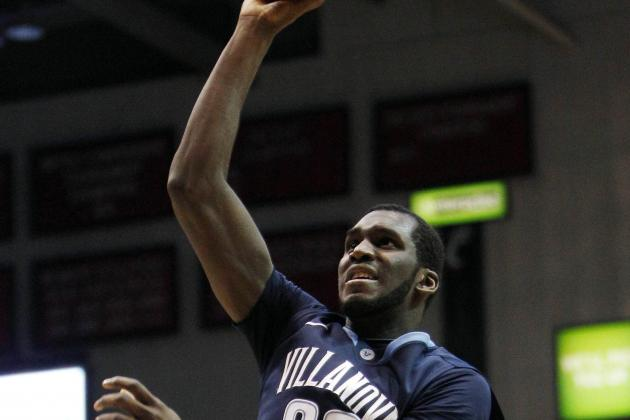 Villanova Basketball: Analyzing the Wildcats' NCAA Tournament Resume