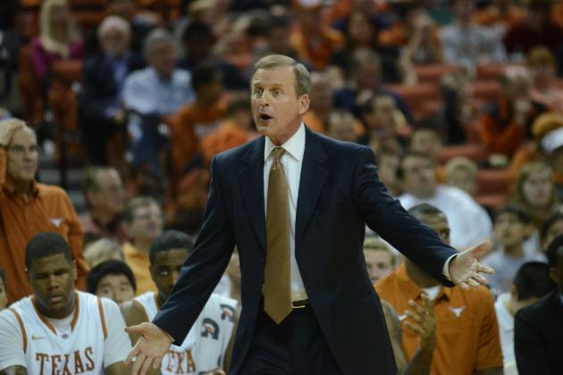 Big 12 Basketball: Ranking the 10 Biggest Disappointments