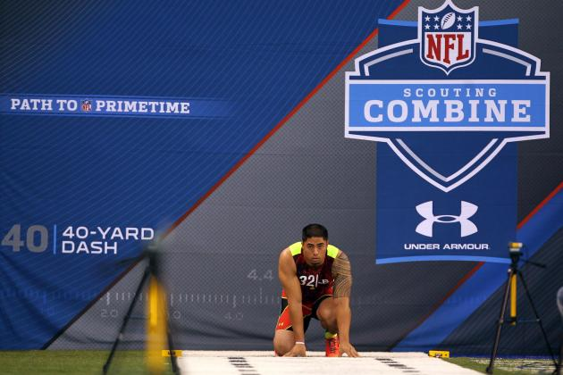 25 Bold Predictions Following the 2013 NFL Scouting Combine