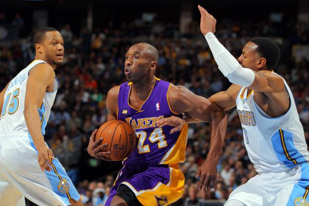 Biggest Roadblocks to LA Lakers Making 2013 Postseason