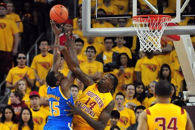 UCLA Basketball: 5 Reasons Shabazz Muhammad Should Stay in School Another Year