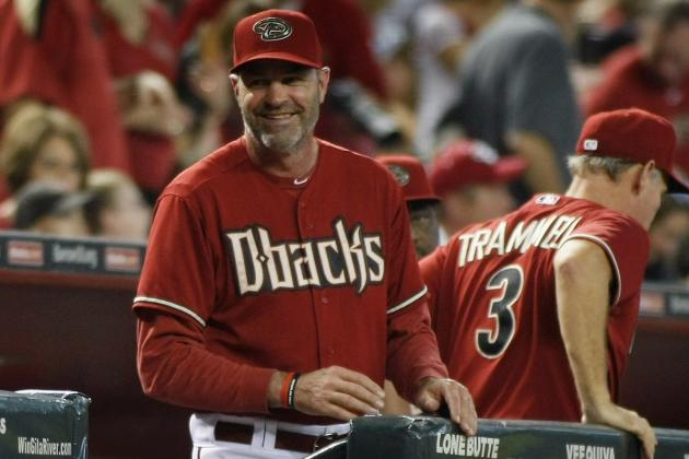 MLB: Why Arizona Diamondbacks Will Be Team to Beat in NL West
