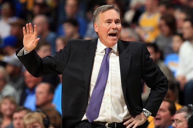 L.A. Lakers Coach Mike D'Antoni's Smartest Moves of the Season