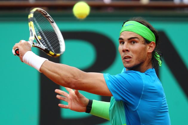 Rafael Nadal: Previewing His Tricky Draw at the 2013 Mexican Open