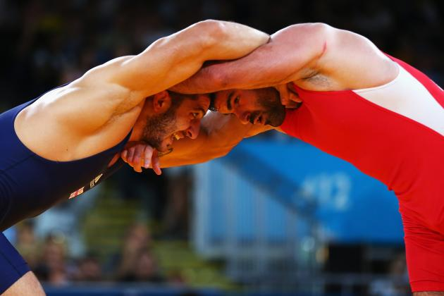 5 Reasons Olympic Wrestling's Demise Won't Open the Door for MMA