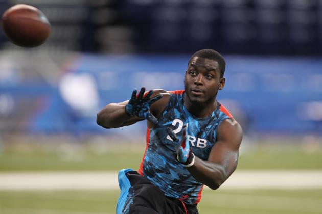 Wisconsin Football: Complete NFL Combine Results for Former Badgers