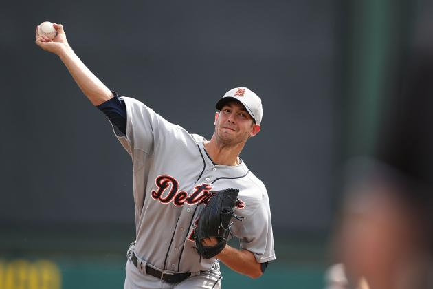 Tigers' 3 Spring Training Competitions We Are Most Eager to See in Camp