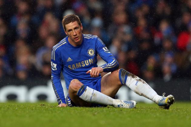 Chelsea FC: How Fernando Torres Became a Lightning Rod for Criticism