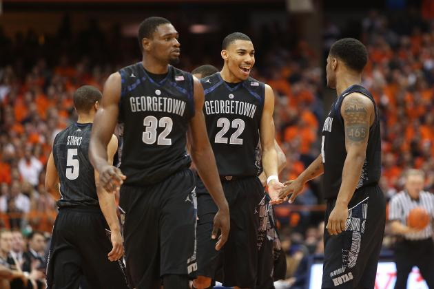 College Basketball's Biggest Under- and Overachievers in 2012-13