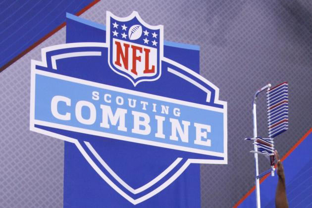 Auburn Football: Complete NFL Combine Results for Former Tigers