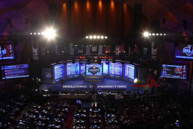 Dallas Cowboys Mock Draft: Complete Predictions, Post-Scouting Combine