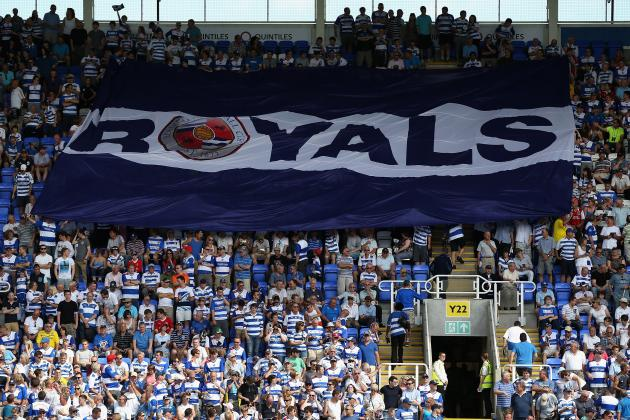Reading's Relegation Battle: 5 Reasons They Can Survive the Drop