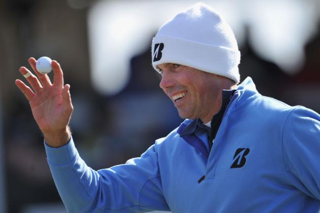 PGA Tour's Hottest and Coldest Golfers Heading into Week of Feb. 26