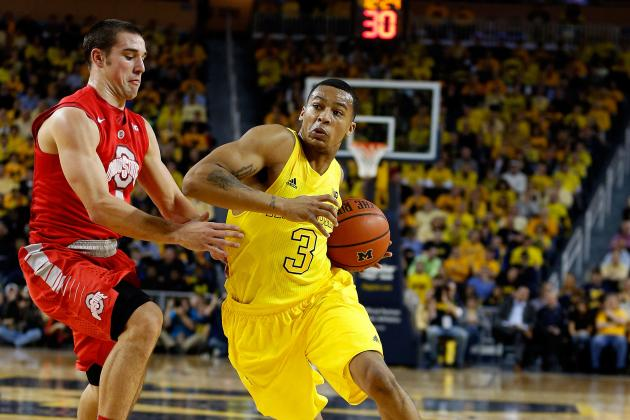 Michigan Basketball: 5-Step Plan to Peaking Before the NCAA Tournament
