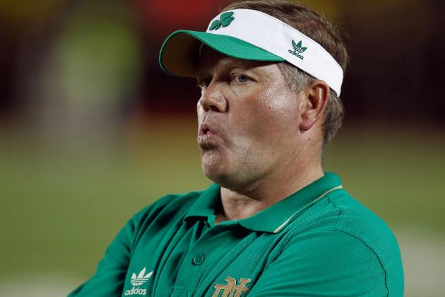 7 College Football Programs Poised for a Big 2014 Recruiting Year