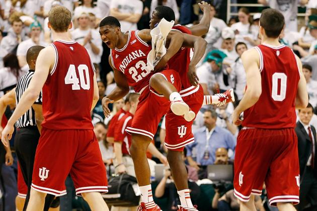 Indiana Basketball: 5-Step Plan to Peaking Before the NCAA Tournament
