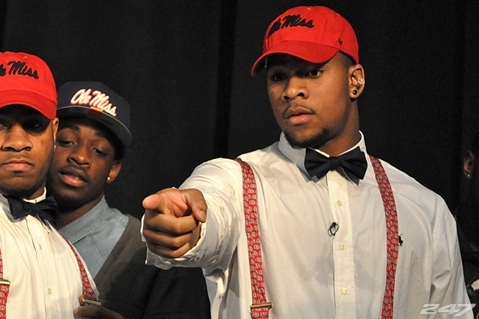 5 Factors That Separate 5-Star College Football Recruits from Everyone Else