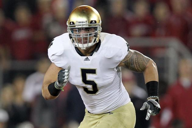 NFL Draft 2013: 5 Most Intriguing Background Stories Among Draft Prospects