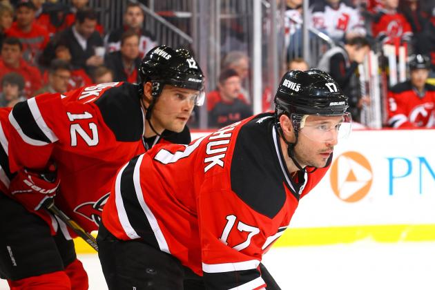 5 Reasons to Favor the New Jersey Devils to Win the Atlantic Division
