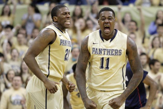 College Basketball: 10 Darkhorse NCAA Title Contenders