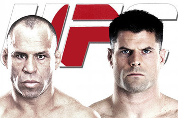 Power Ranking UFC on Fuel 8's Main Card Fights