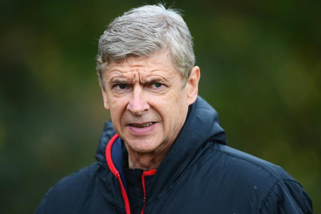 Arsene Wenger: 10 Most Intriguing Quotes by the Arsenal Manager