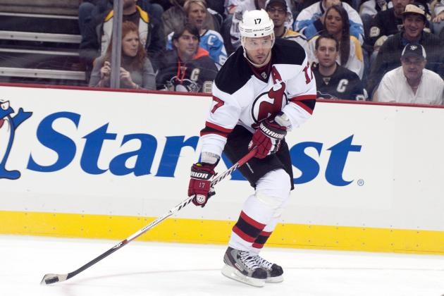4 Reasons to Believe the New Jersey Devils Will Win the East