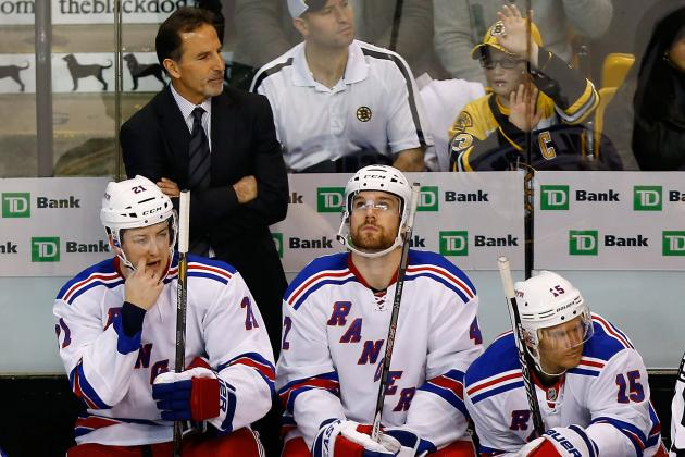 3 Reasons the Clock Is Ticking for John Tortorella