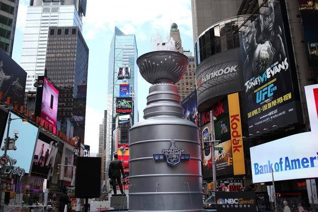 New York Rangers: 6 Reasons This Team Is Stanley Cup Worthy