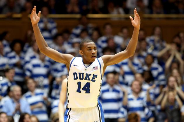 Duke Basketball: Blueprint to Earning a No. 1 Seed in NCAA Tournament