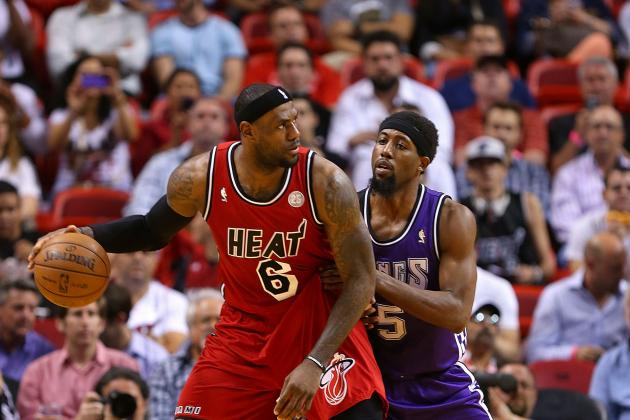 Sacramento Kings vs. Miami Heat: Postgame Grades and Analysis for Miami