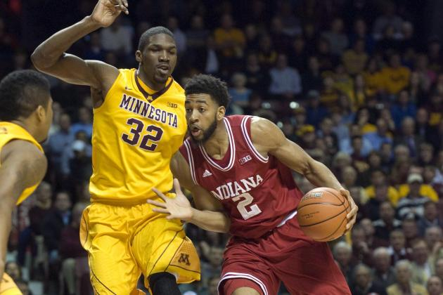 Indiana Basketball: What Hoosiers Must Prove Before Big Ten Tournament