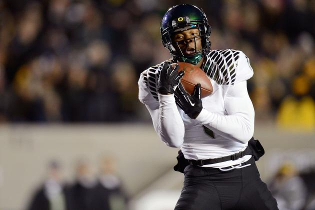 Oregon Football: Predicting Who Will Be Named Ducks' Captains in 2013