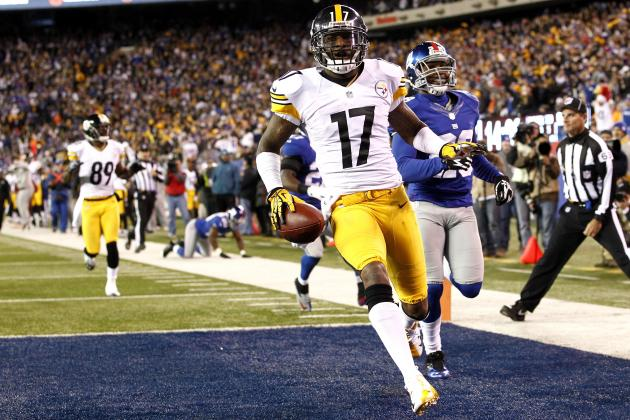 5 Free-Agent Wide Receivers New England Patriots Should Consider Signing