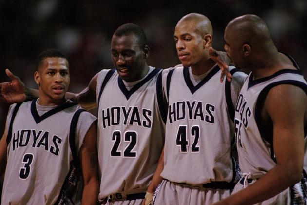 NCAA Basketball Tournament 2013: Top 10 Greatest March Madness Uniforms Ever
